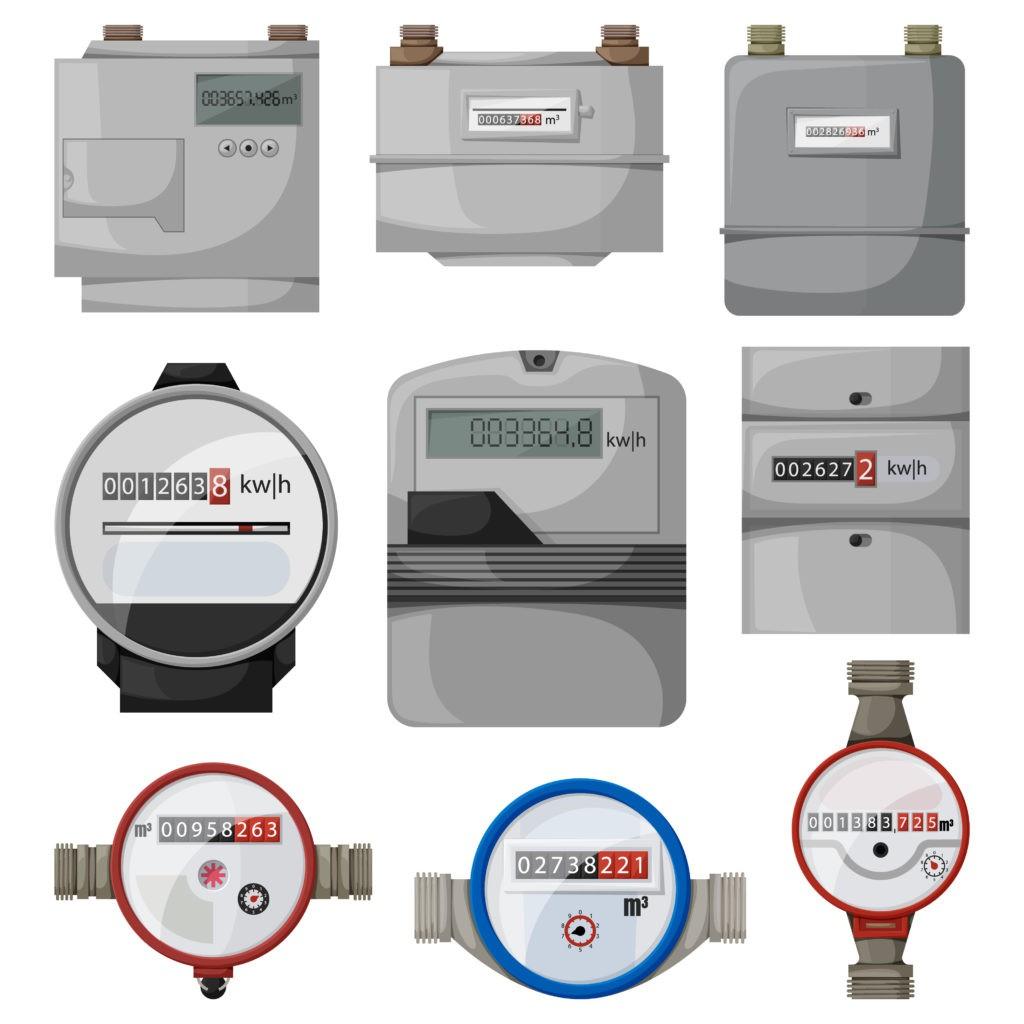 Energy_Water_Gas_Meters_Monitoring