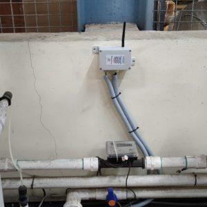 More water meters @ BIPL, Padi