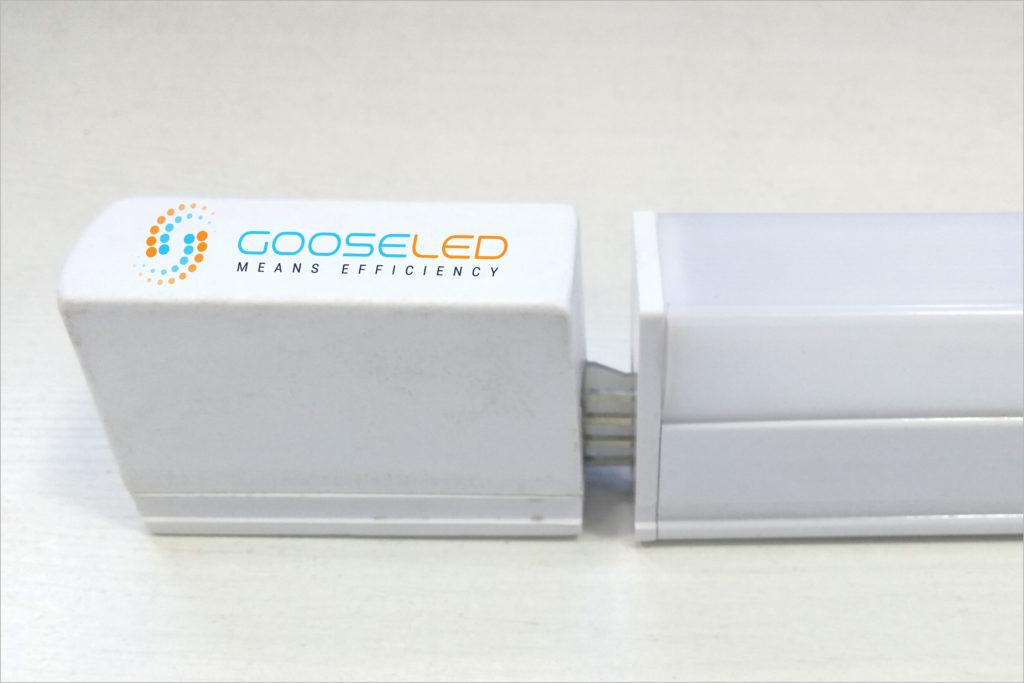 Goose LED-samrt lighting solution
