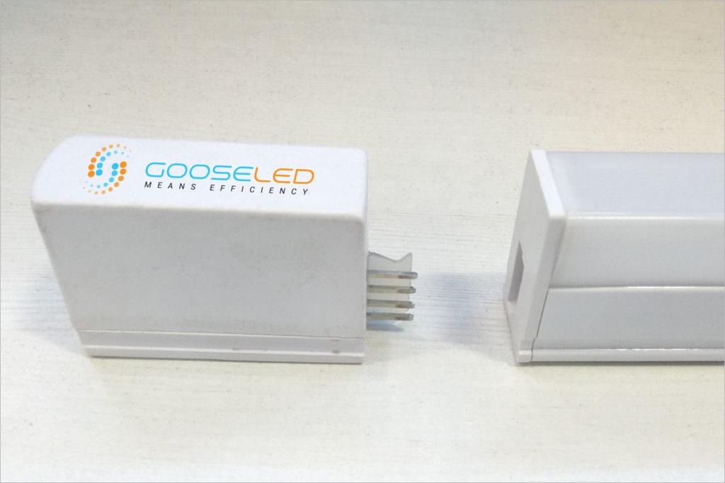 GooseLed-Smart lighting