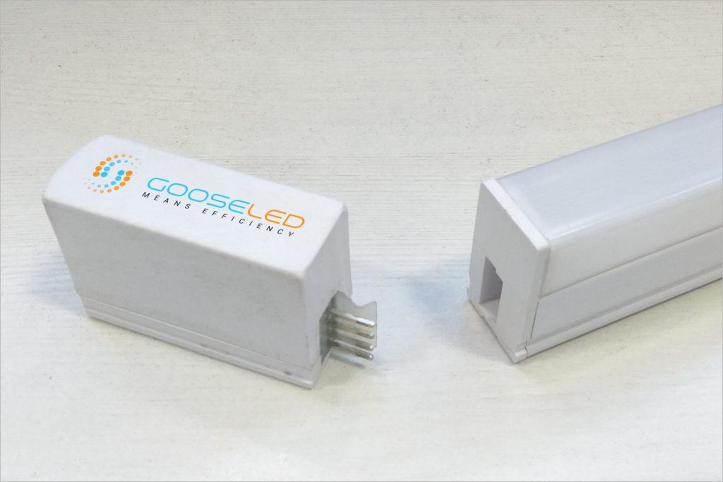 Goose led-smart lighting Solutions